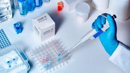 Малко тестове, малко случаи, висок процент положителни проби за коронавирус