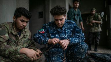 Напрежението между Анкара и Париж се засили заради войната в Либия