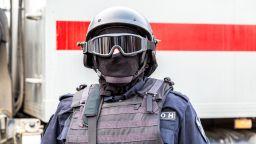 Трима терористи са унищожени от руските спецслужби в Екатеринбург