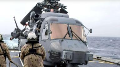Испания подкрепи водещата роля на САЩ в сферата на сигурността в света