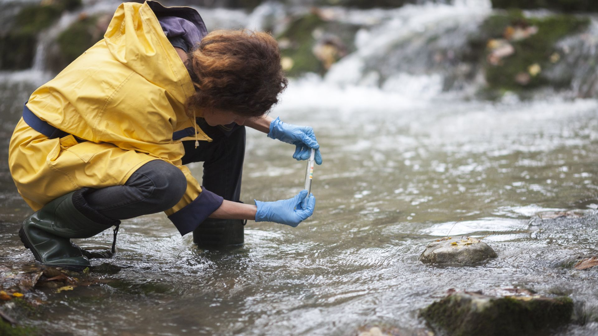 Качеството на водните ресурси също ще е от значение