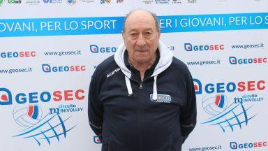 Българинът, променил световния волейбол, пребори Covid-19 на 82 г.