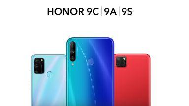 Honor анонсира три бюджетни модела в серия Honor 9*