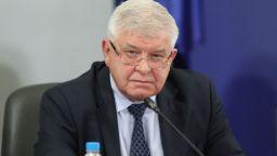 Ананиев: България има 2 пъти по-голям фискален резерв от минимално изискуемия