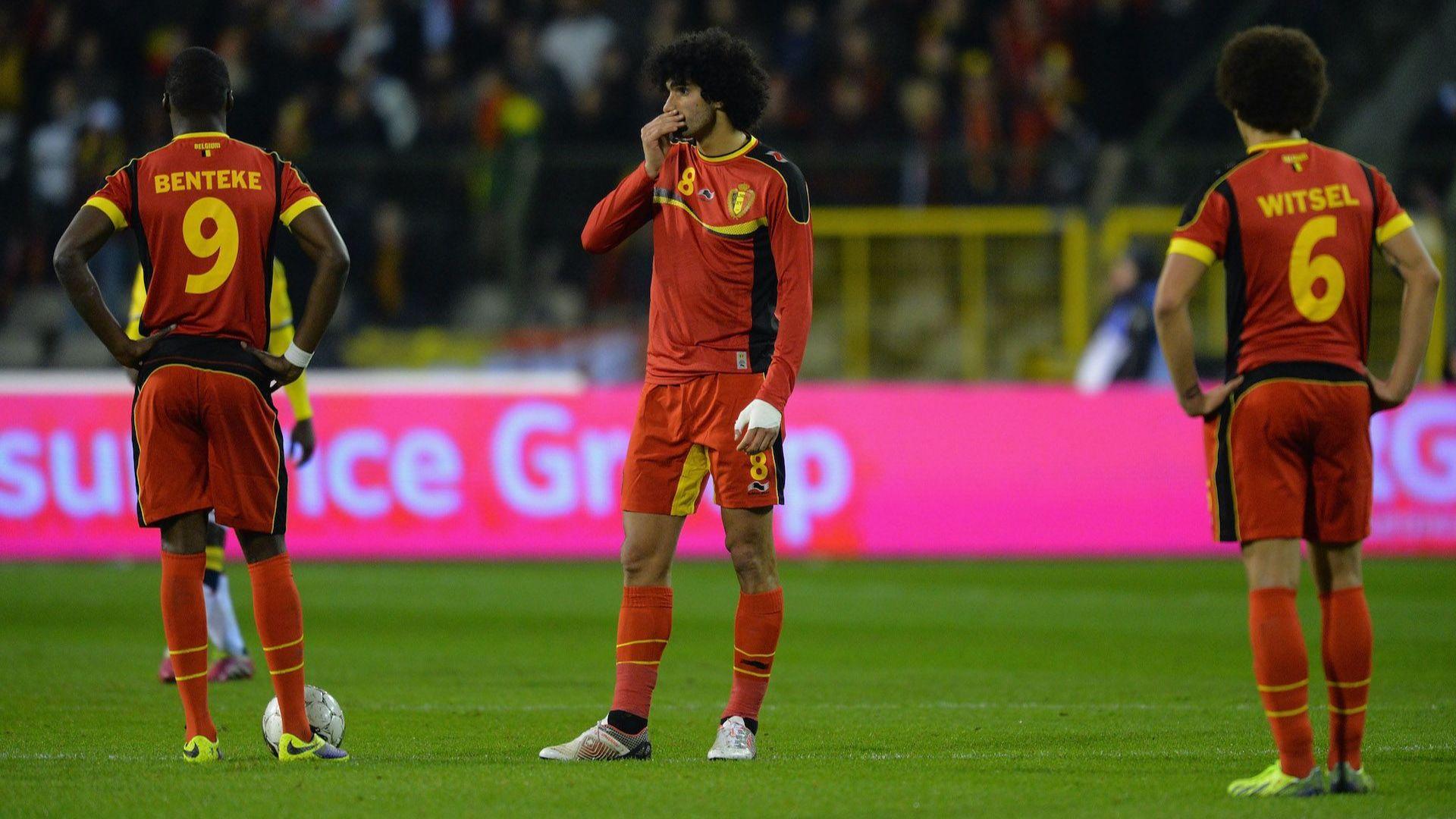 Белгийски звезди помагат с милиони за спасението на славен тим