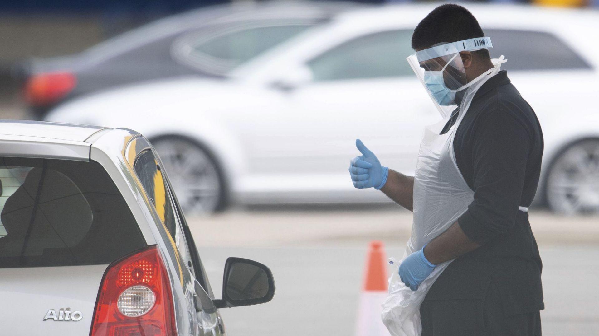На Острова коронавирусът убива два пъти повече хора в бедните квартали