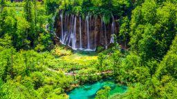 10 от най-красивите водопади в света
