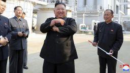Ким Чен-ун ограничил публичните си появи заради COVID-19