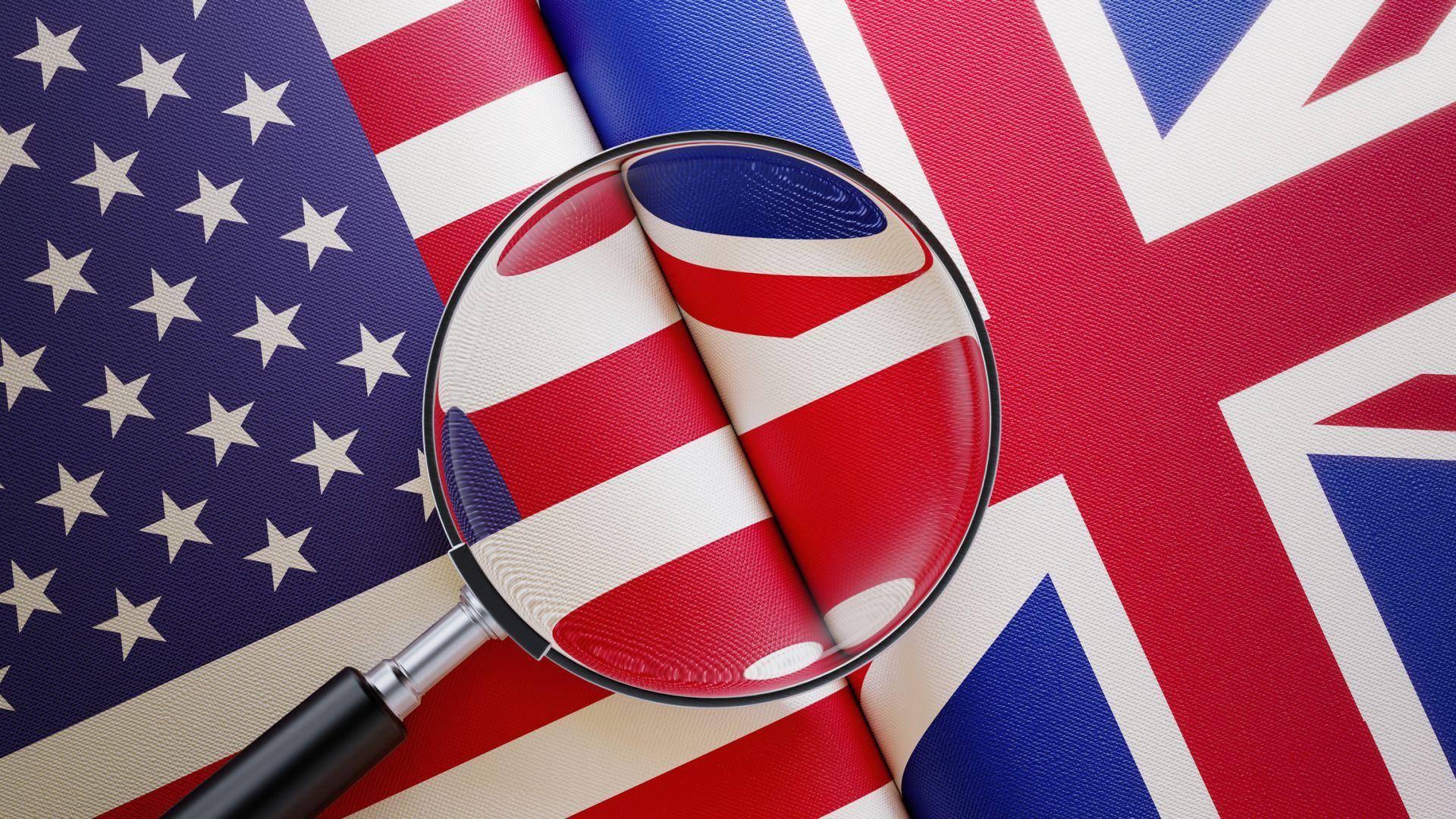 Великобритания започва търговски преговори със САЩ?