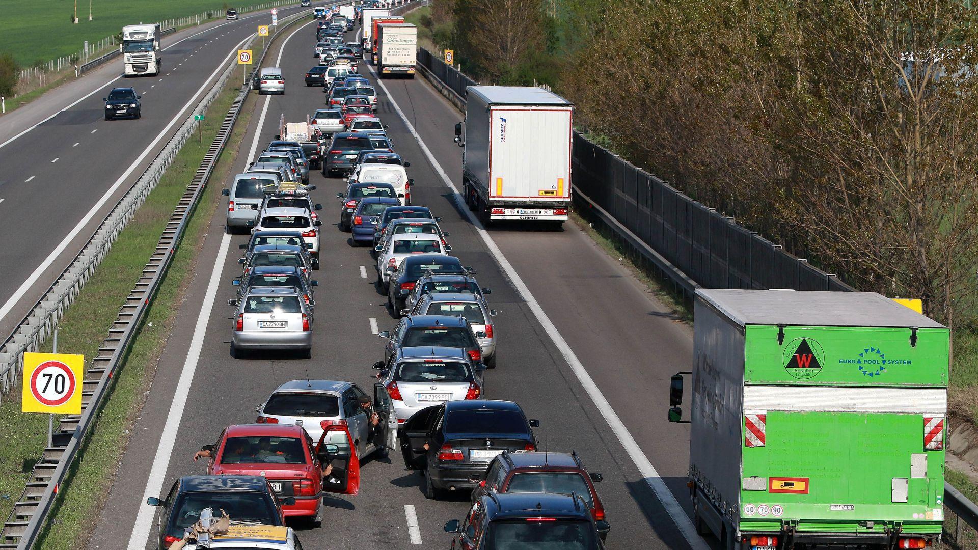 Невписаната екокатегория на колите - вдига данъка