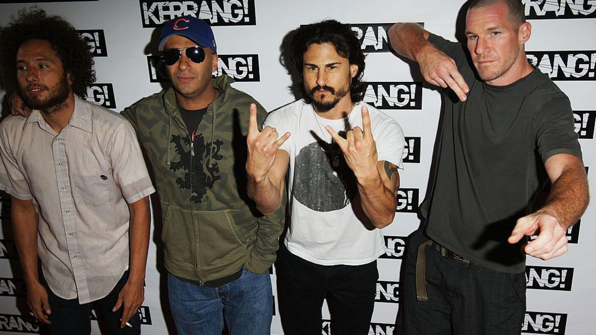 Кеша и Rage Againts The Machine отменят турнетата си заради пандемията