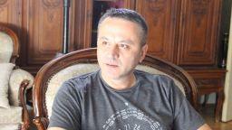 """Илиян Джевелеков оглавява журито на """"Любовта е лудост"""" във Варна"""