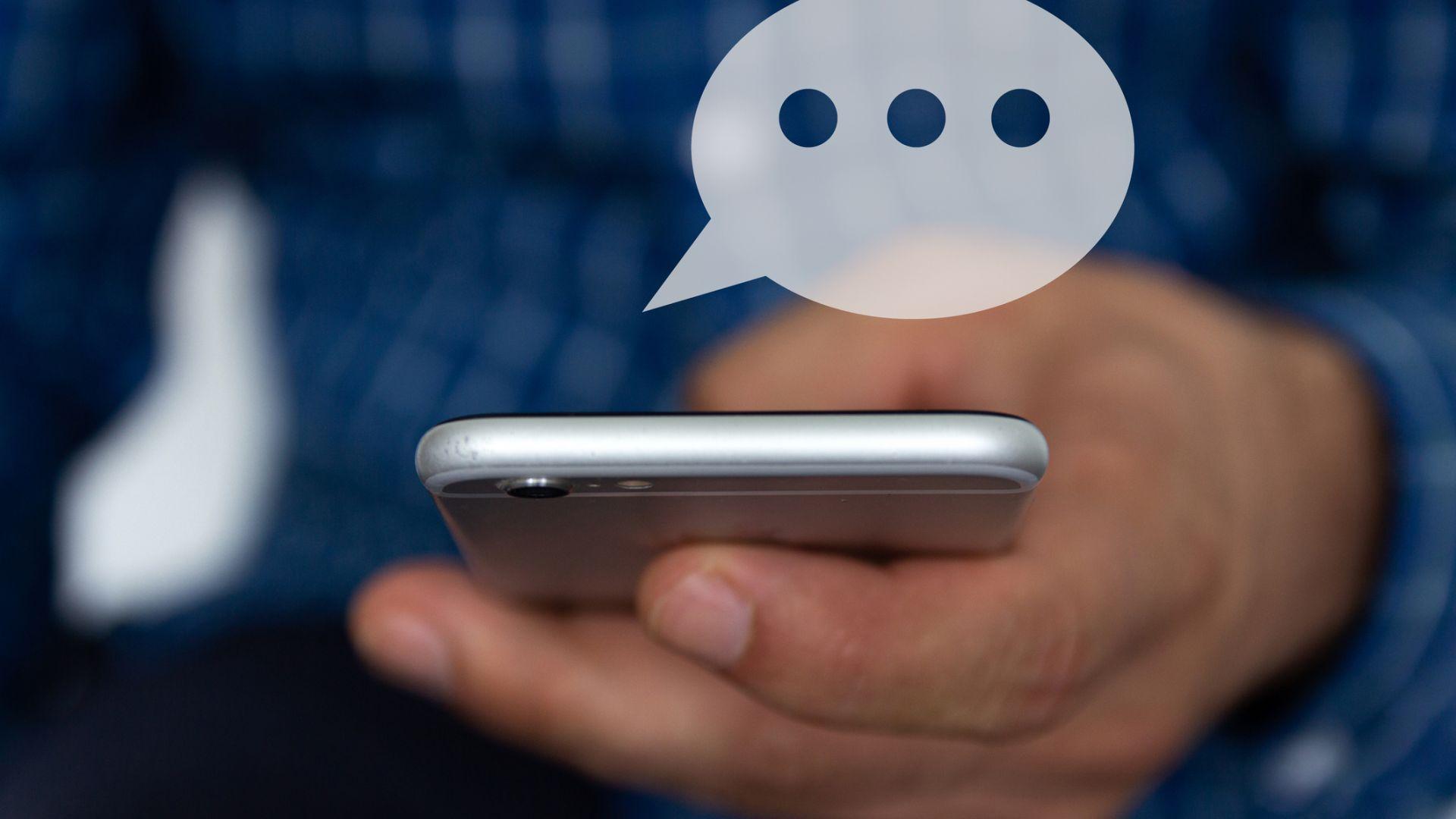 Apple патентова коригиране на изпратени SMS-и