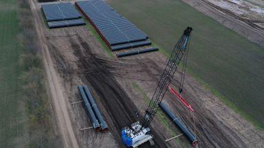 Норвежки газ ще стига до Източна Европа по нов тръбопровод