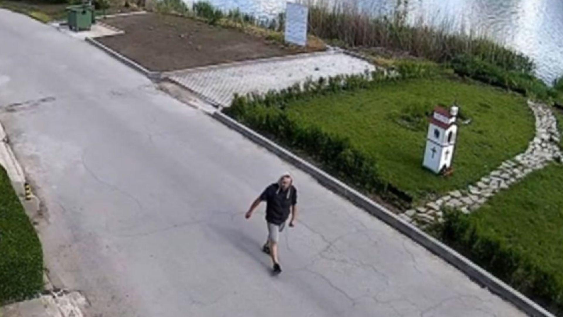 36-годишен мъж е потрошил лодки на гребния клуб в русенското