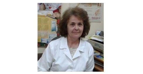 Д-р Нина Коцева е общопрактикуващ лекар, специалист педиатър от гр. София