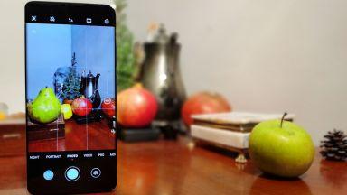 Кой е смартфонът с най-добра камера на пазара