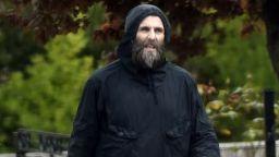 Лиъм Галахър неузнаваем с брада