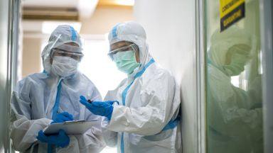 Голям брой заразени с коронавирус в Пловдив - леглата свършват, търсят спешно медици