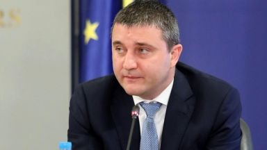 """Владислав Горанов е бил разпитан по делото """"Васил Божков"""""""
