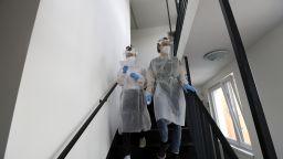 Научен модел изчисли кога ще свърши епидемията от COVID-19 в различните държави
