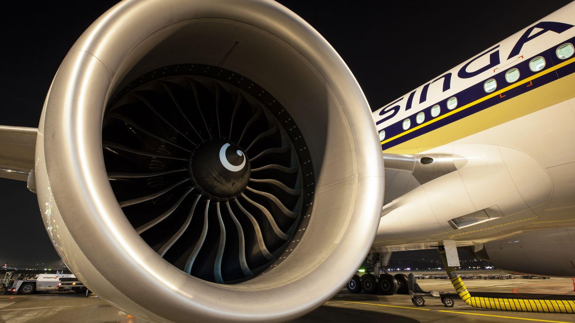 Дженерал електрик съкращава над 10 000 работни места в авиацията