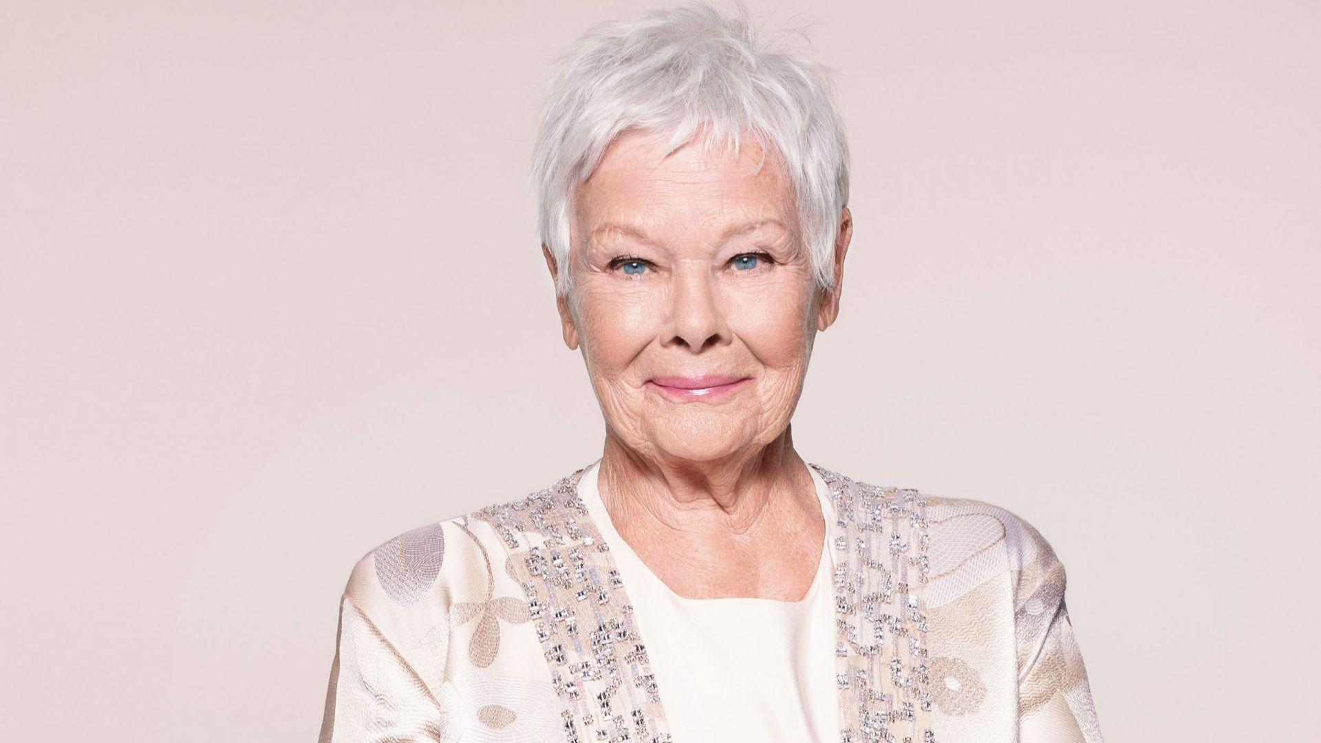 """На 85 г. Джуди Денч е най-възрастната звезда, украсила корицата на сп. """"Vogue"""""""
