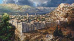 """С посланието на """"Заветът на хан Кубрат"""", Исторически парк започва конкурс по живопис"""