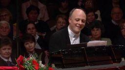 """Концерт за три пиана и Музикална шега от Моцарт представя """"Кантус Фирмус"""" на 6 май"""