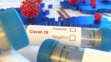 276 нови случаи на коронавирус за денонощието, още 6 изгубиха живота си