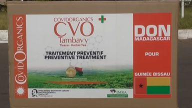 Билковият лек на Мадагаскар не е доказан срещу Covid-19 (видео)