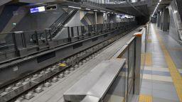 Разширението на метрото към Симеоново блокирано за трети път в СОС