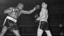Ураган на ринга и 19 г. зад решетките без вина - удивителната история на Рубин Картър