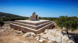 Морски фар на император Нерон ще свети отново след близо две хилядолетия
