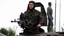 """Първа стъпка за модернизацията на танковете """"Т-72"""""""