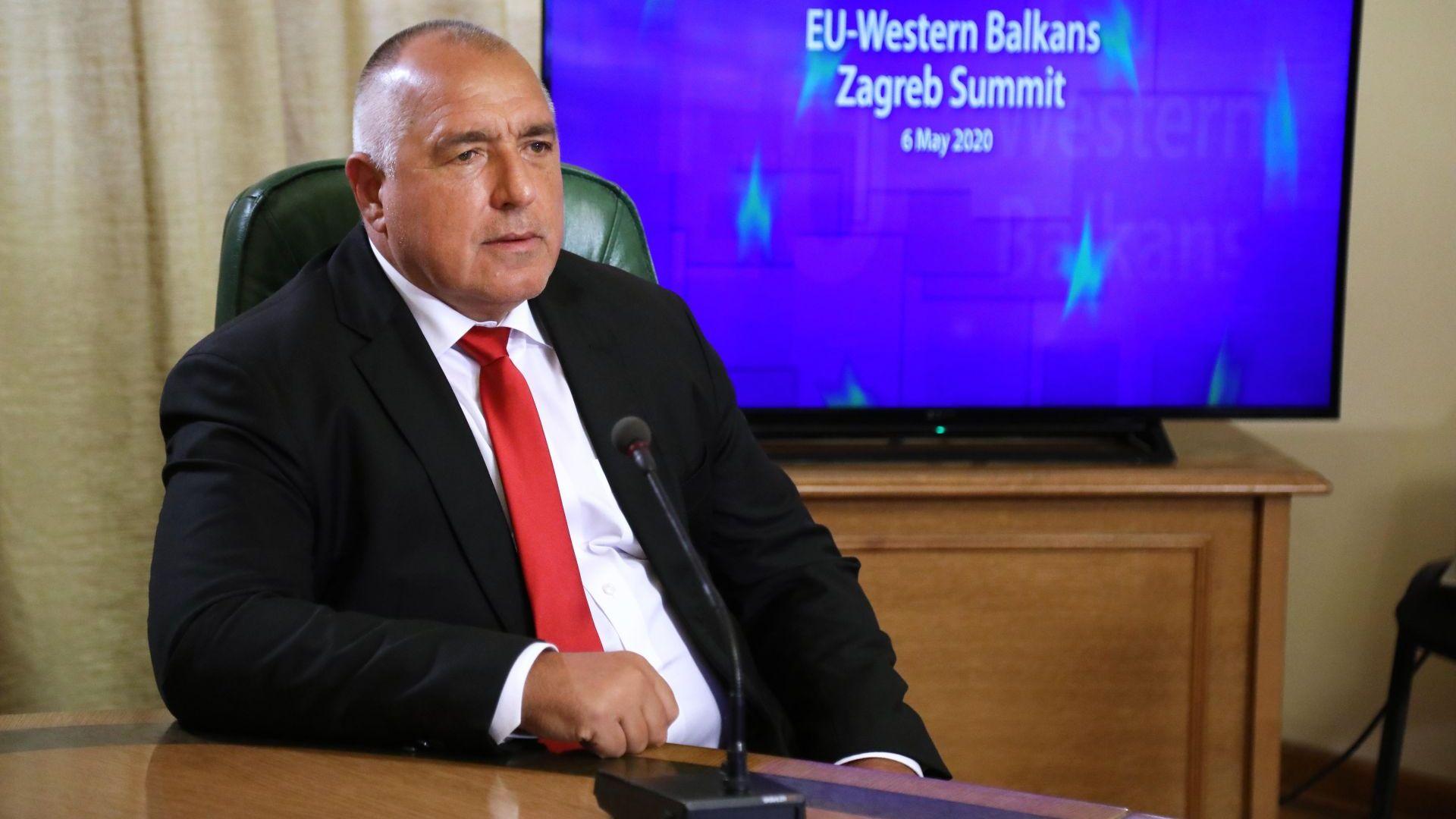 """ЕС призова Скопие да прилага договорите с Атина и София, """"за да има резултати"""""""
