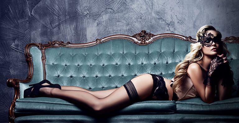 Еротичното бельо се нарежда на второ място сред модните афродизиаци на мъжете