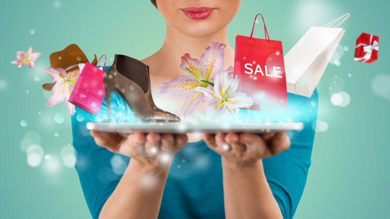 5-те най-купувани онлайн продукти за пролетта