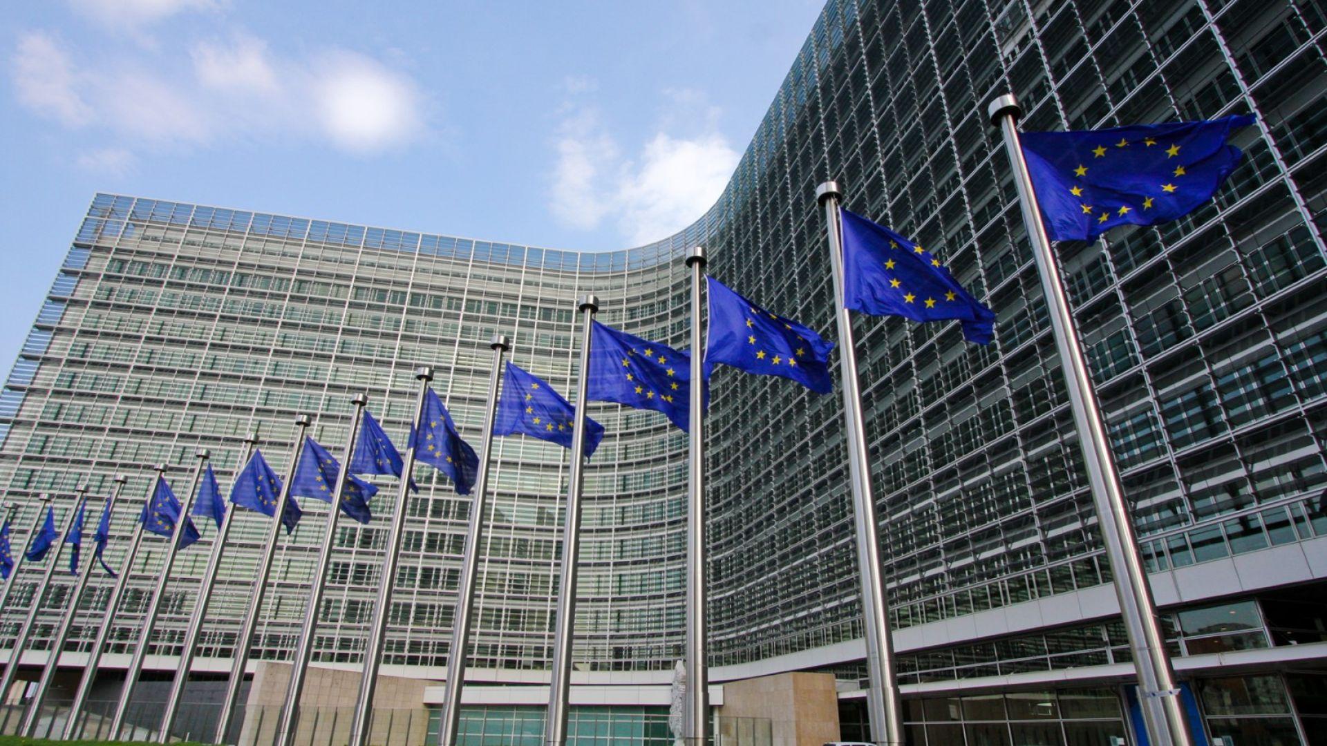 """ЕС обмисля санкции в отговор на действията на САЩ срещу """"Северен поток-2"""""""