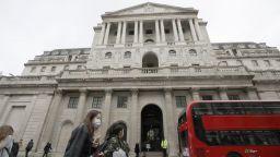 """""""Банк ъв Ингланд"""" ще тества британските банки с кататсрофичен Covid-19 сценарий"""