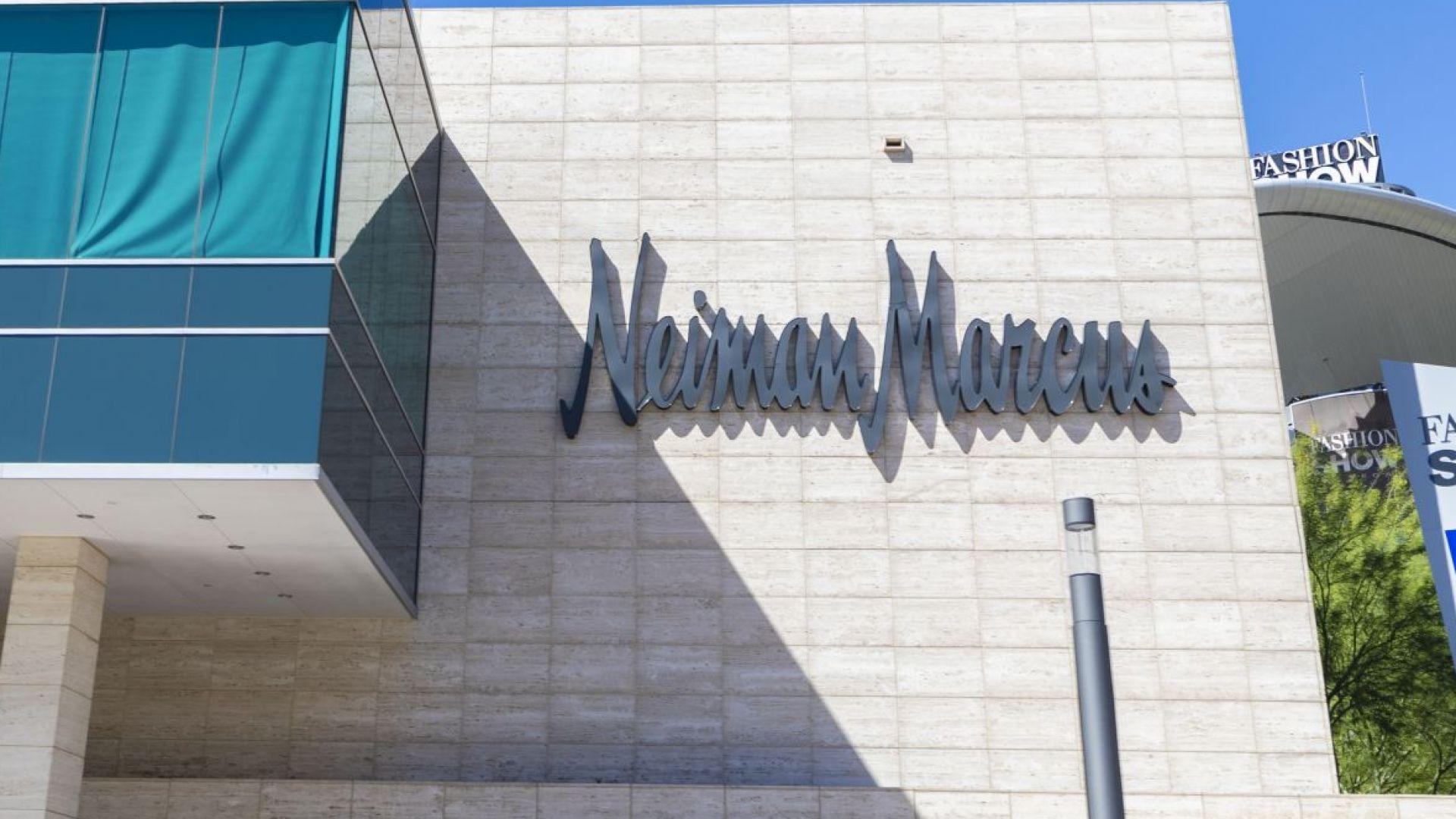 Американската верига за луксозни стоки Нейман Маркъс обяви фалит