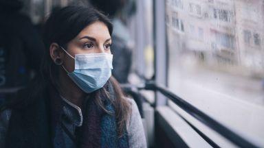 Повторното заразяване с коронавируса не е опасно за околните