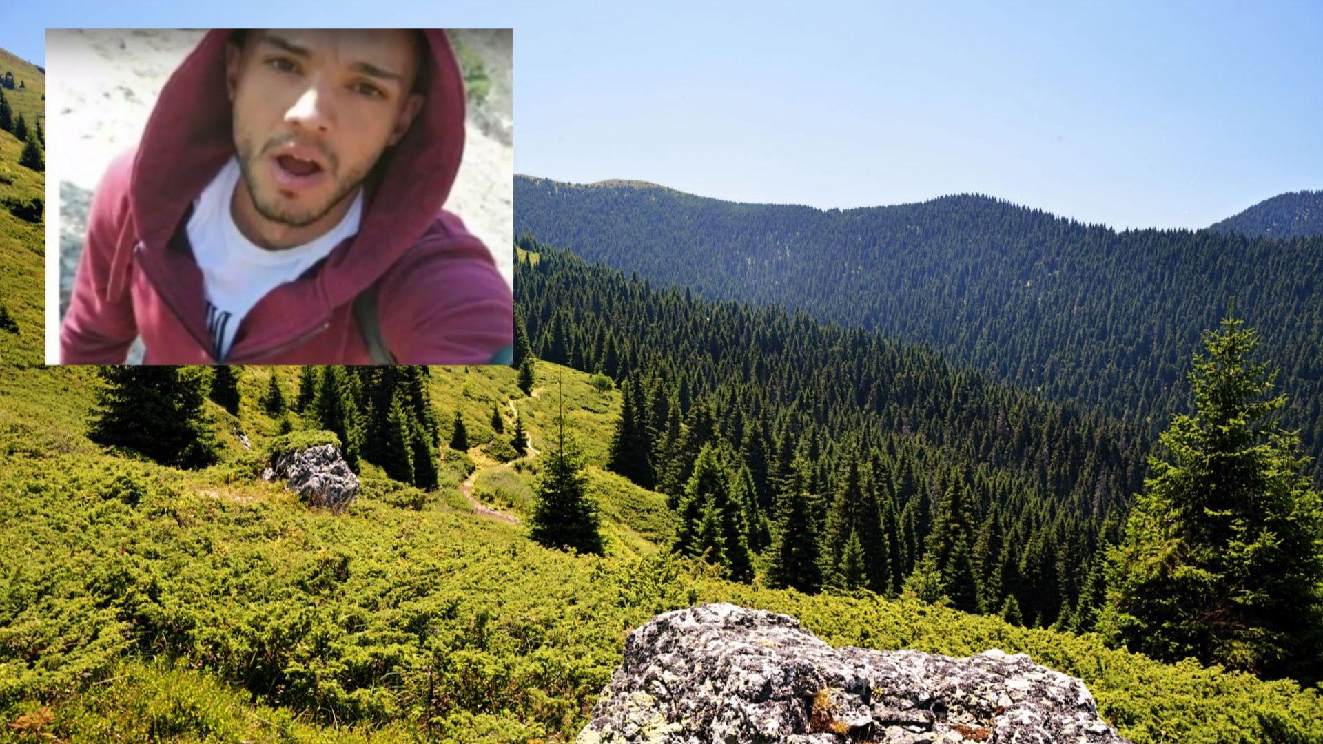 21-годишен младеж от Карлово изчезна безследно в Стара планина. От