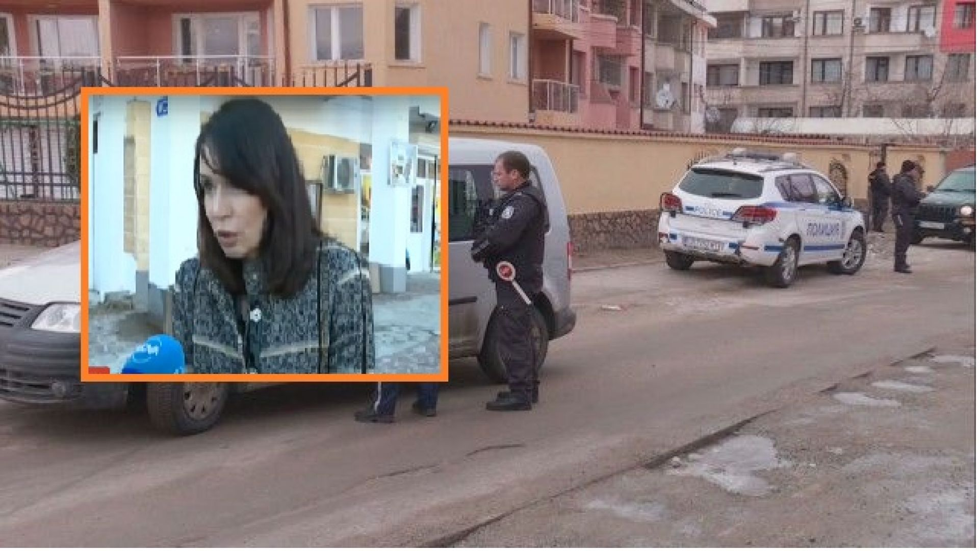 Коренно различна версия за скандала между шофьор и столична адвокатка