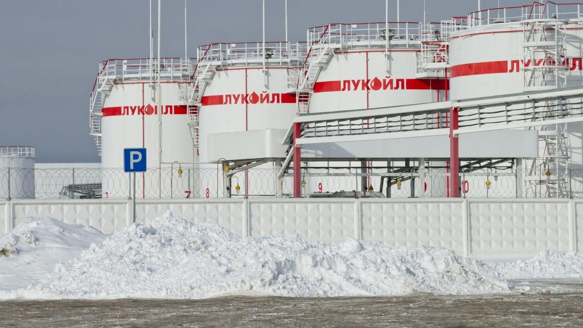 Лукойл остава най-голямата частна компания в Русия