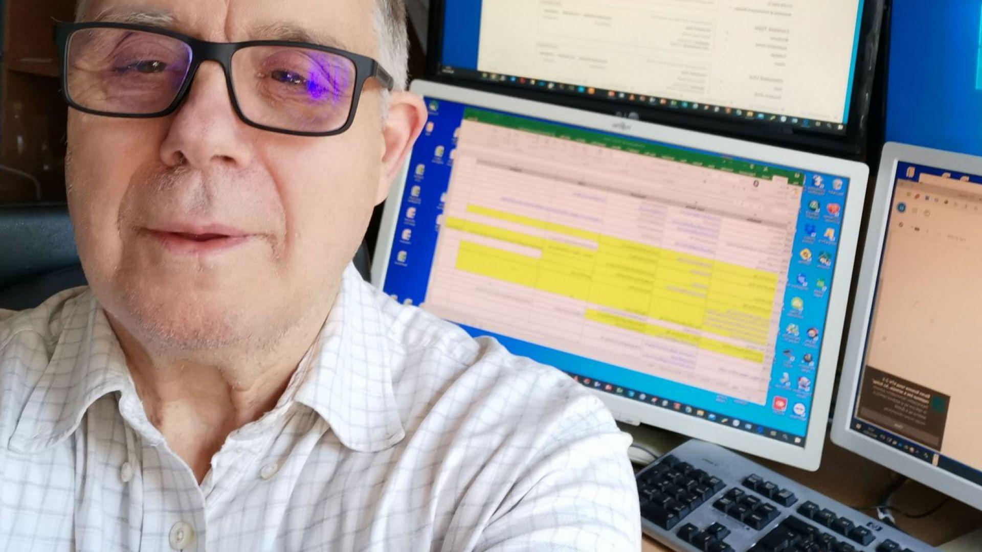 Проф. Христо Тасков: БЦЖ ваксината не създава дълготраен имунитет