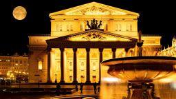 Sofia Opera Pearls Streams представя Празници от Болшой театър