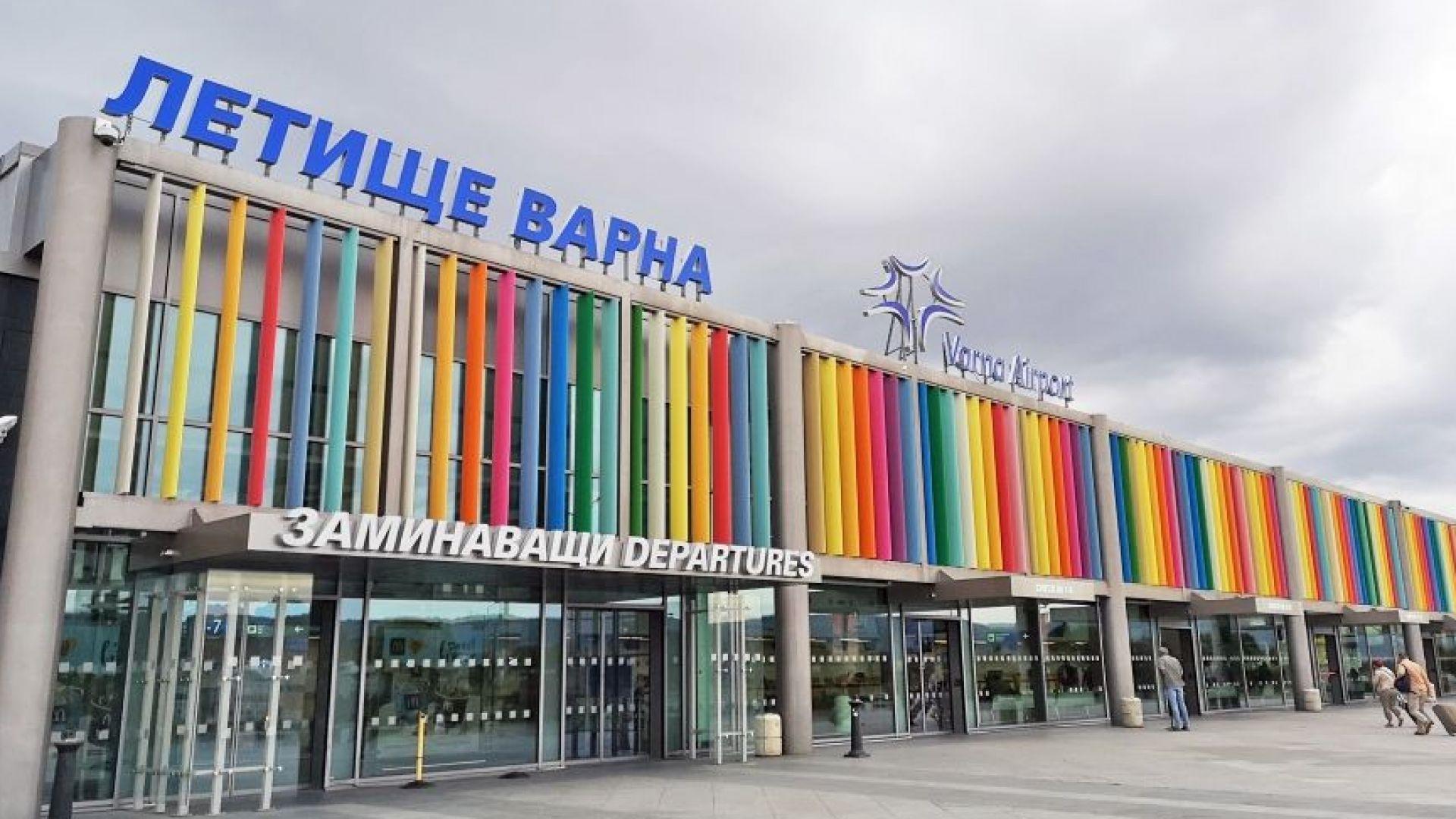 Концесионерът на летищата във Варна и Бургас е оптимист за 2021 година