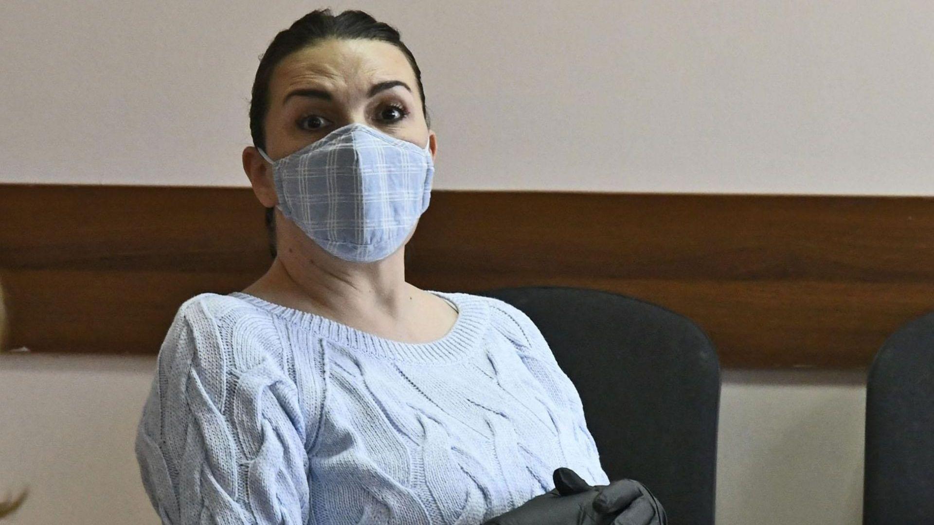 Пълен обрат по делото на Бетина Жотева срещу Александър Симов