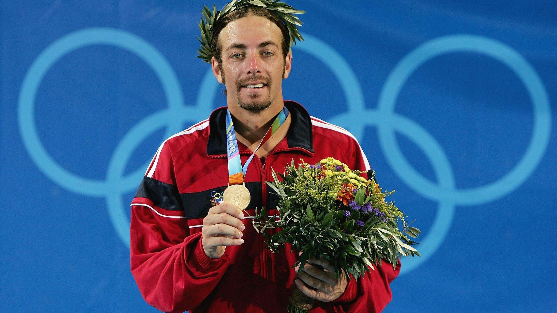 Двукратен олимпийски шампион се оказал на метри от терористична атака във Виена